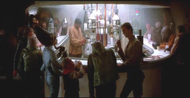 fight club bar owner scene